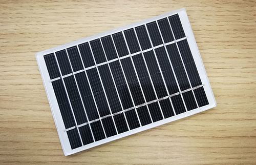 Do you make OEM solar panel?