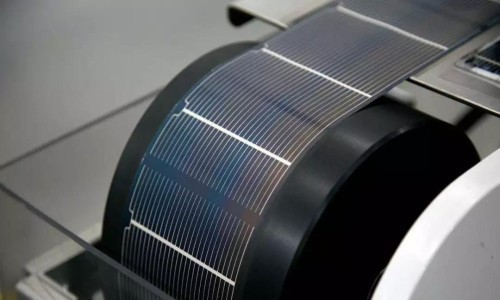 Hanergy's Thin Film Solar Cell Conversion Rate Reached 29.1% and Broke the World Record