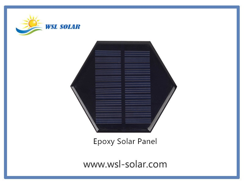 Advantages and Disadvantages of Epoxy Solar Panel
