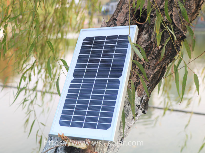 How is the Solar Panel Production Process?