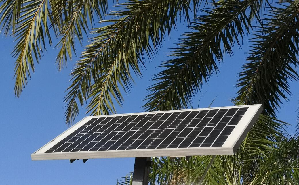 What is The Importance of Batteries for Solar Panels?