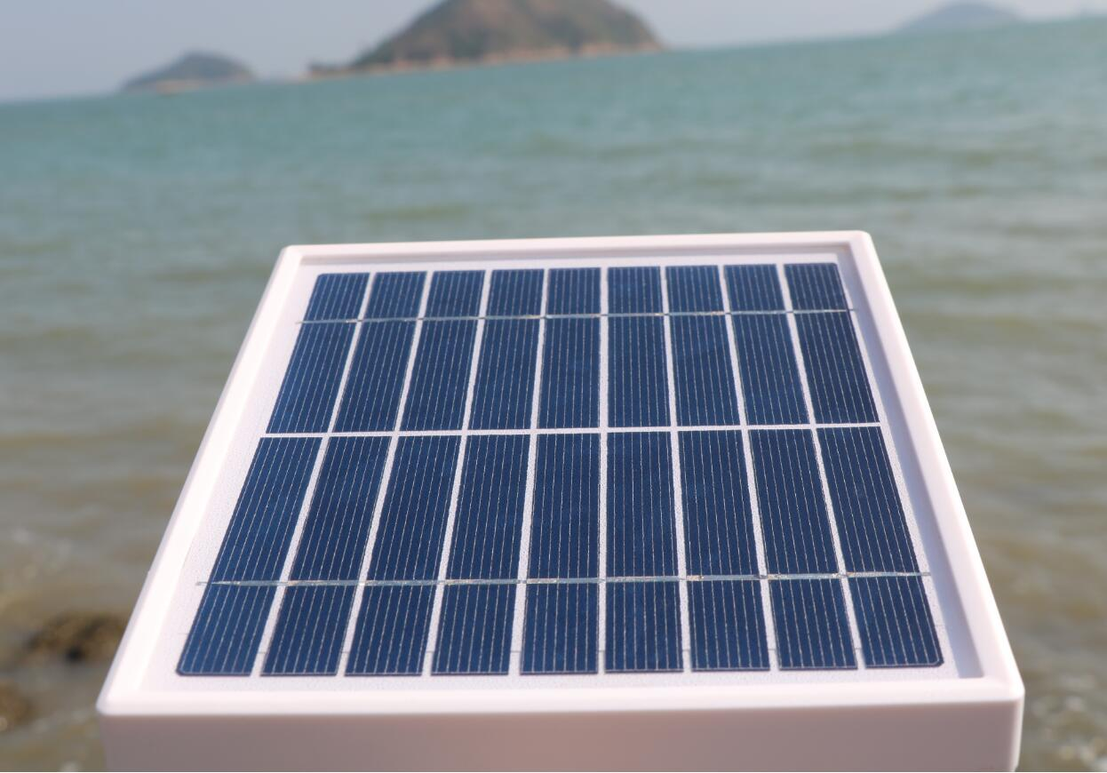How About the Parameter Matching of Solar Panels, Batteries and Loads?