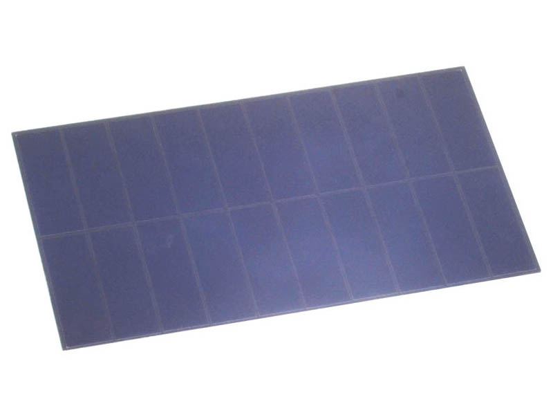 Small Sunpower Solar Panel