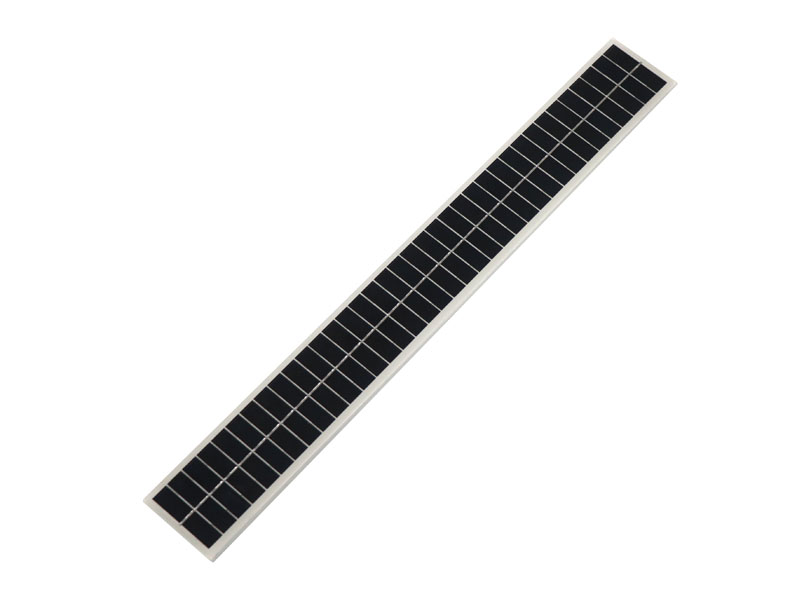 15V 4W Long Strip Solar Panel