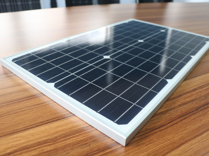 PV Grid Parity Era, High-efficiency Monocrystalline Solar Panels Are More Competitive